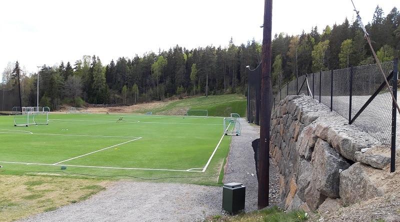 Gjersjøen Stadion