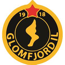Glomfjord IL logo