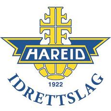 Hareid IL logo