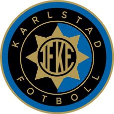 IF Karlstad logo