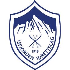 Isfjorden IL logo