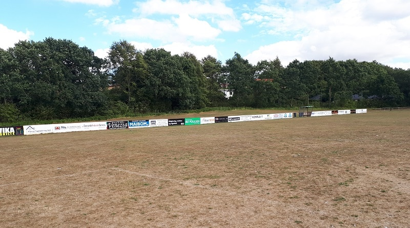 Klarup Stadion