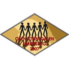 Osen Steinsdalen IL logo