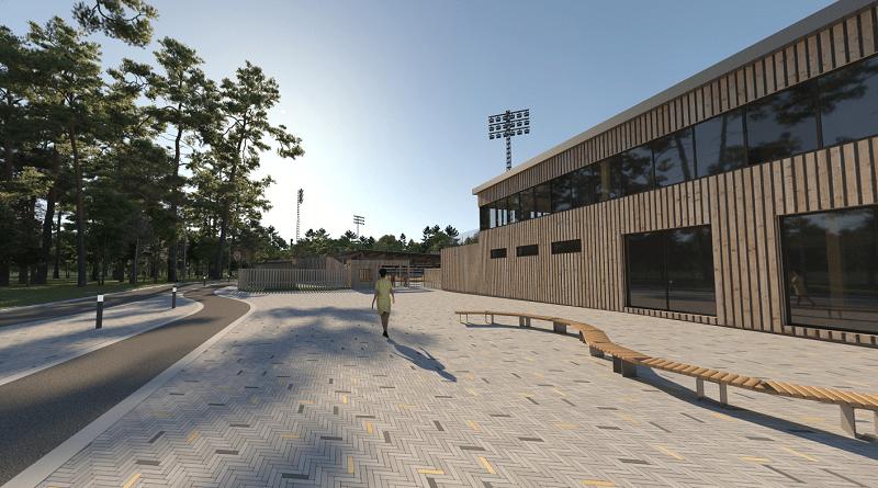 Sandbäcken Arena