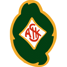 Skoevde AIK logo