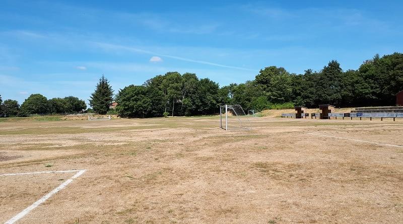 Spar Nord Park