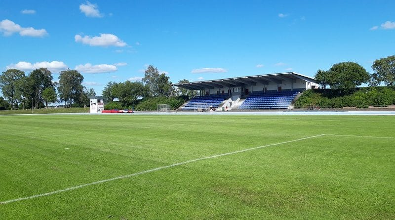 Sparbanken Arena Skara