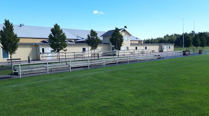 Sportparken Tibro