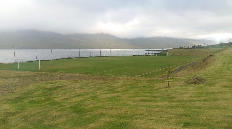 Stöðvarifirði - UMF Súlan