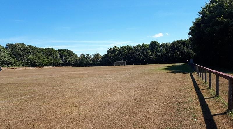 Thorshøj Stadion
