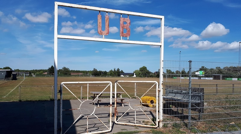 Ulsted Stadion