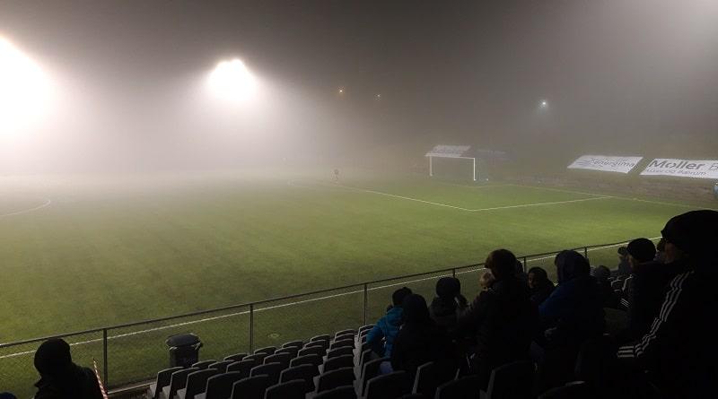 Asker - Arendal Fotball 4-1