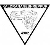 Kaldrananeshreppur logo Drangsnes