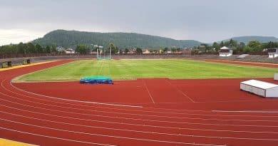 Kjølnes Stadion