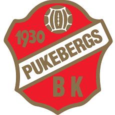 Pukebergs BK logo