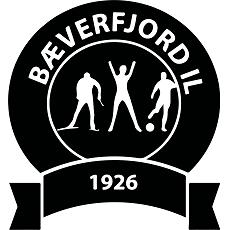 Baeverfjord IL logo