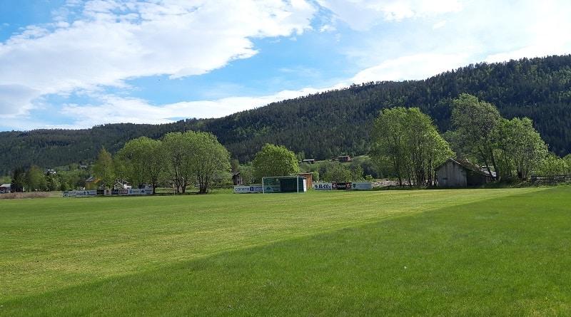 Bæverfjord Stadion