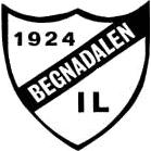 Begnadalen IL logo
