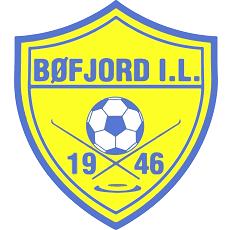 Boefjord IL logo