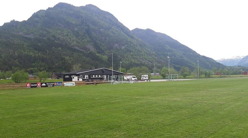 Borholmen Stadion