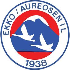 Ekko Aureosen IL logo