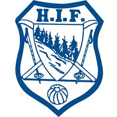 Haugsbygd IF logo