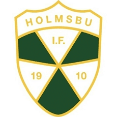 Holmsbu IF logo