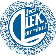 IFK Lammhult logo
