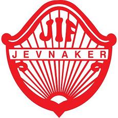 Jevnaker IF logo