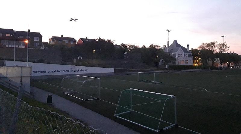 Kristiansund Kunstgress
