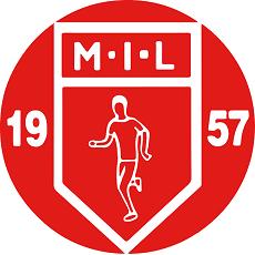 Malmefjorden IL logo