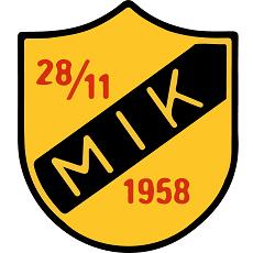 Mariebo IK logo
