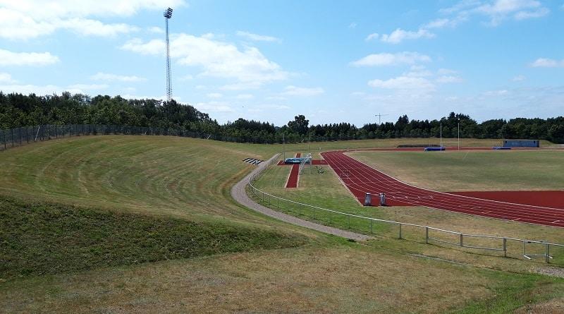 Silkeborg atletikstadion