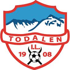 Todalen IL Logo