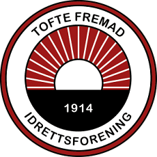 Tofte Fremad logo