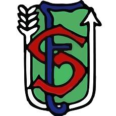Ulefoss SF logo