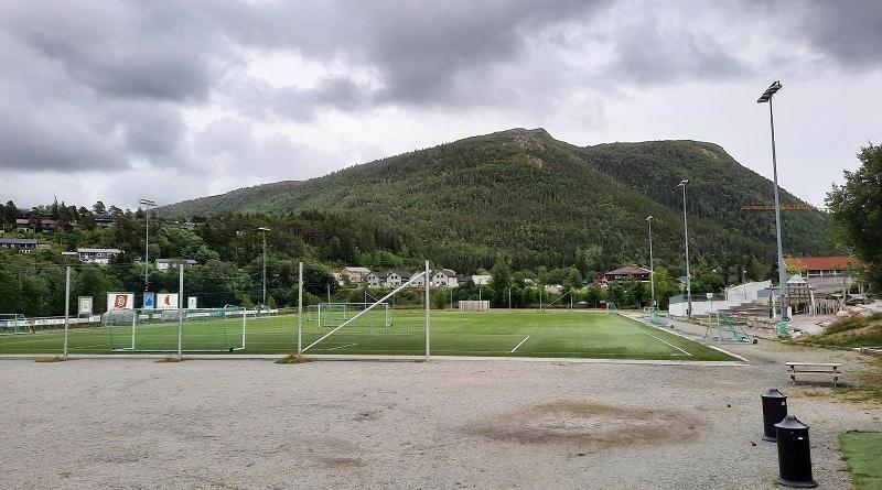 Åset Stadion