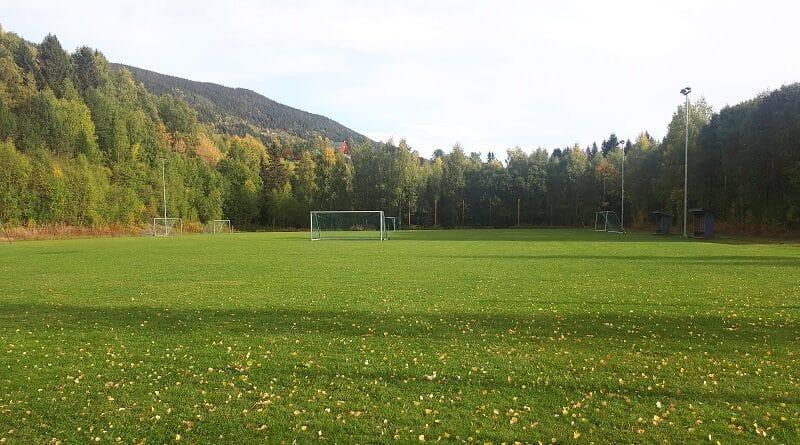 Aurdal Stadion