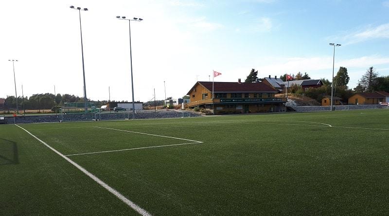 Berg Stadion