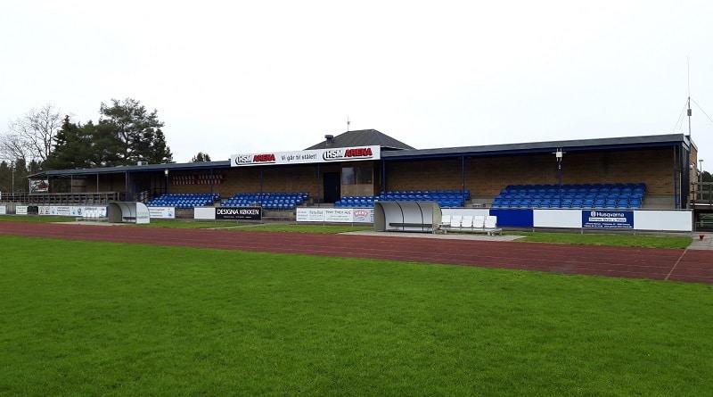 HSM Arena Grenå