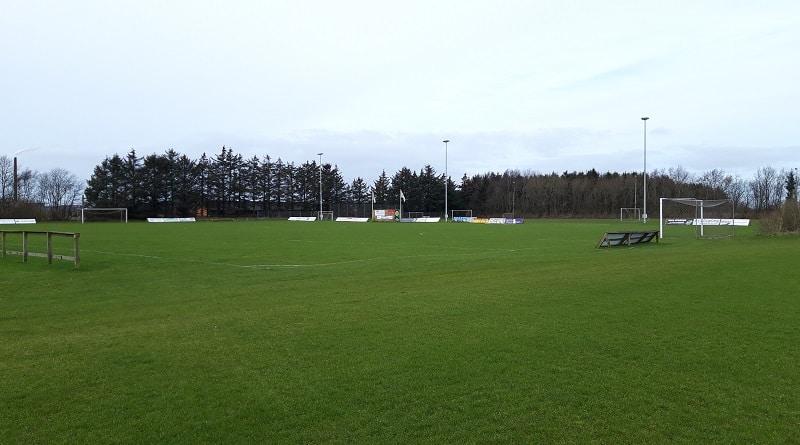Hals Stadion