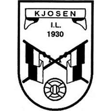 Kjosen IL logo