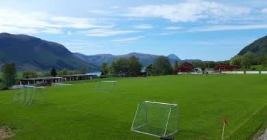 Malmefjorden Stadion