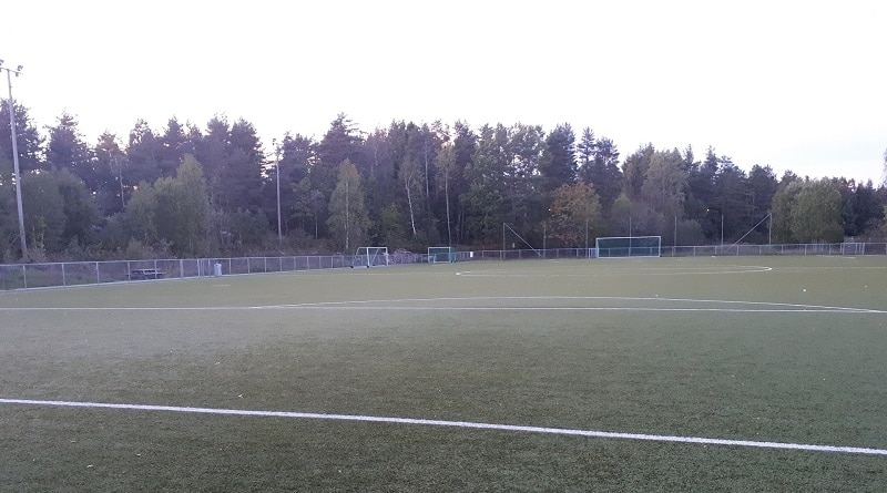 Myklerud Stadion