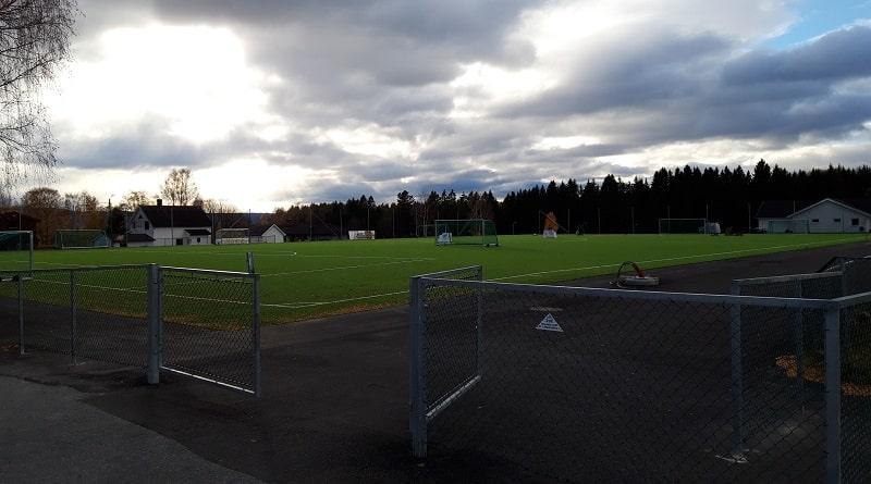 Røren Idrettspark