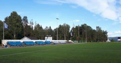 Sandvoll Stadion