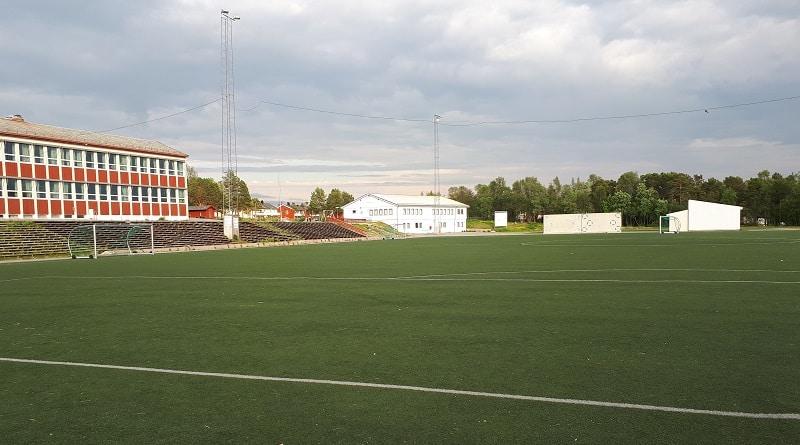 X5 Stadion Alta