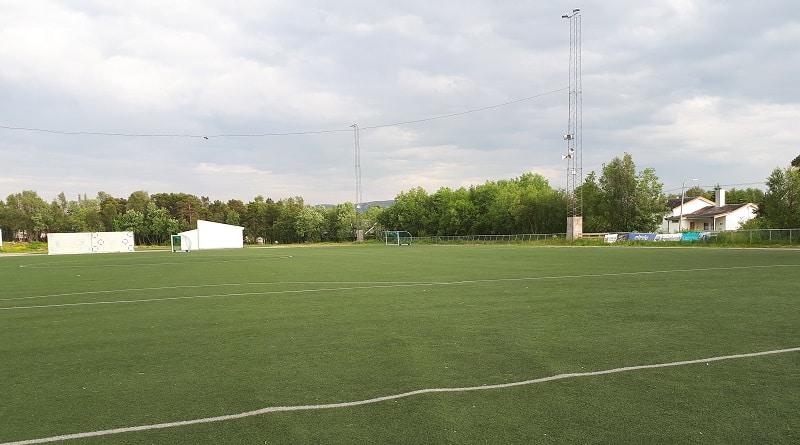 X5 Stadion