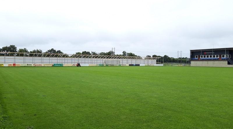 BankParken - FC Sydvest 05 Tønder