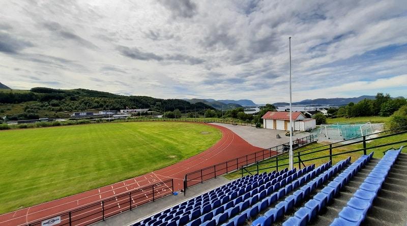 Gamle Høddvoll Stadion